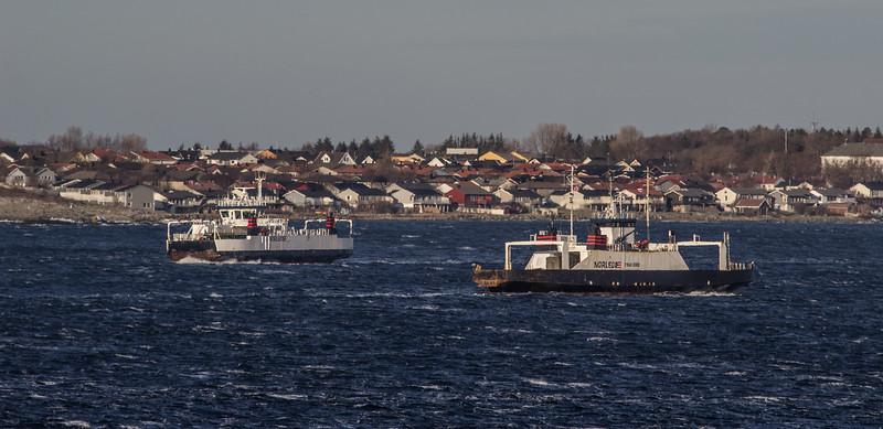 Frafjord Ferries