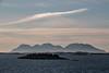Sandnessjoen to Bronnoysund
