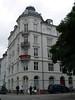 Residential building, Nyhavn, Copenhagen