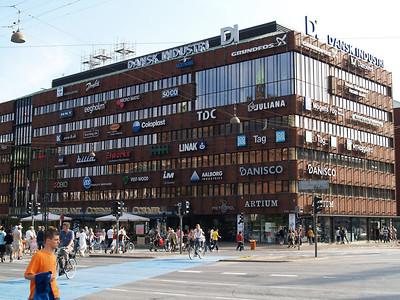 Copenhagen July 2007