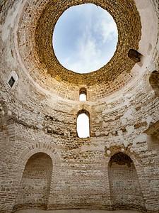 Diocletian's Palace...duomo