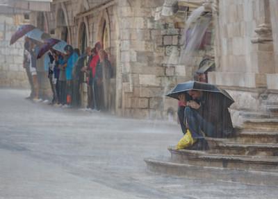 Heaviest Rain