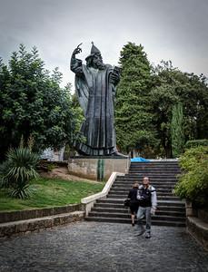 Gregory of Nin