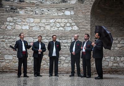 Dalmation Acapella Singers