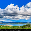 Europe - Croatia - Hrvatska - Central Dalmatia - Adriatic Coast - Murter Island on Adriatic Sea Coast