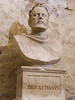 Diocletian, the emperor who retired