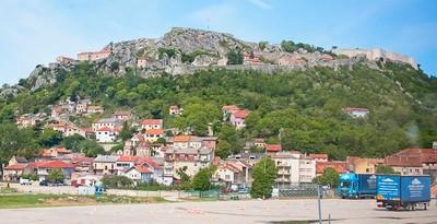 Knin, Croatia