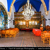 Europe - Cyprus - Κύπρος - Kýpros - Third largest island in Mediterranean Sea - East coast - Paralimni - Agios Georgios Church - Saint George Church - Traditional Greek Orthodox Church