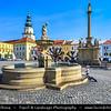 Europe - Czech Republic - Czechia - Jižní Morava - South Morav
