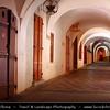 Europe - Czech Republic - Bohemia - Prague - Praha - Capital City - Historical Centre - Prague Old Town - Staré Město Pražské - UNESCO World Heritage Site - Area of Prague Castle - Pražský hrad