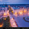 Europe - Czech Republic - Bohemia - Prague - Praha - Historical