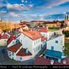 Europe - Czech Republic - Bohemia - Prague - Praha - Historical Centre - Prague Old Town - Staré Město Pražské - UNESCO World Heritage Site - Hradčany - Castle District - Nový Svět - New World - Picturesque, charming and quiet quarter dating back to the 14th century