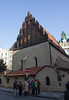 Old-New Synagogue<br /> Prague
