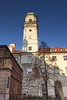Klementinum<br /> Prague