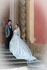 Wedding Couple, St. George Church