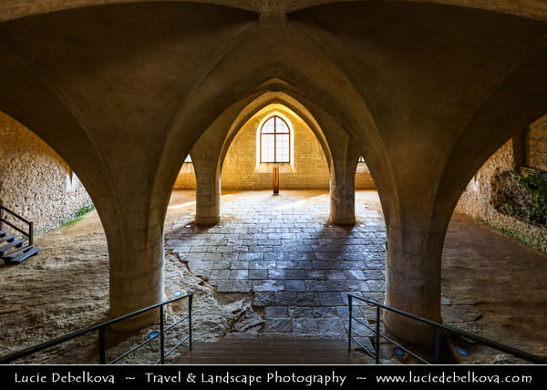 Europe - Czech Republic - Central Bohemia - Kutná Hora - UNESCO World Heritage Site - Historical Town Centre