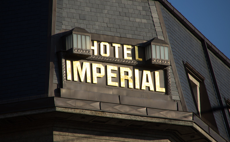 Hotel Imperial<br /> Prague
