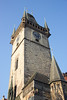 Old Town Hall Tower<br /> Prague