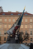 1939-1945 War Monument<br /> Prague