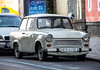 Trabant, Jewish Quarter<br /> Prague