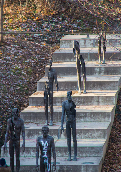 Monument to the Victims of Communism<br /> Prague