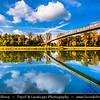 Europe - Czech Republic - Central Bohemian Region - Středočesky kraj - Praha-východ - Prague-East - Prague metropolitan area - Lázně Toušeň - Labe river area