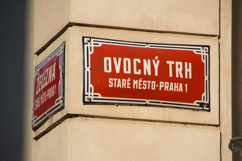 Praha 1<br /> Prague