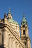 St Nicolas<br /> Prague