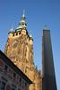 St Vitus<br /> Prague