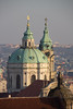 View from Prague Castle<br /> Prague