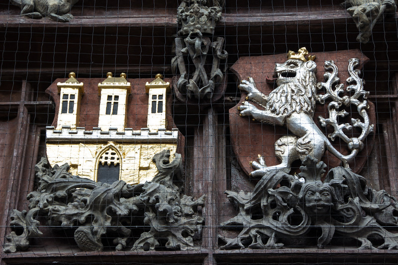 Old Town Hall<br /> Prague