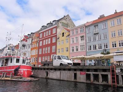 Copenhagen - June 2017
