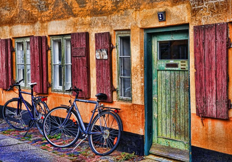 Copenhagen<br /> By: KImberly Marshall