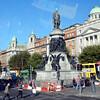 Daniel O'Connell statue