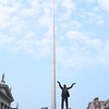 Internet photo of the Dublin Spire, a.k.a. Monument of Light.