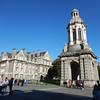 Trinity College, the Campanile.