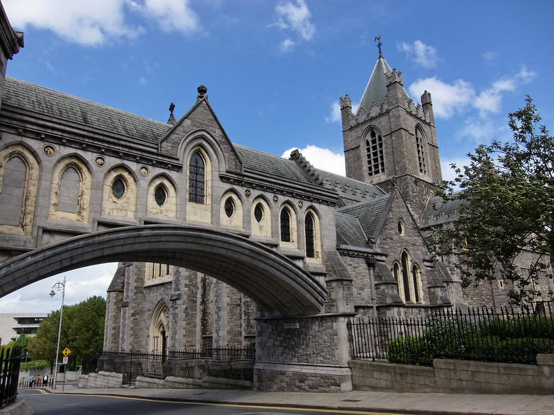 Christ Church Cathedral - Internet photo