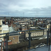 view from one of the Guinness Storehouse windows