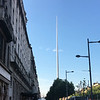 the Spire of Dublin (also referred to as the Monument of Light).