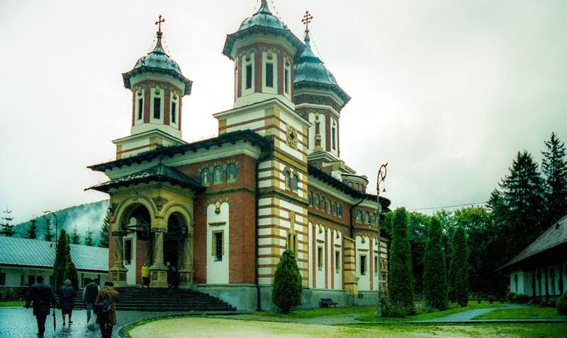 Sinaia, Romania