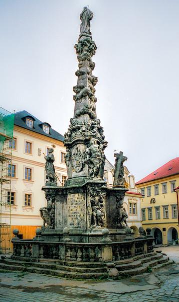 Kutná Hora, Czech Republic