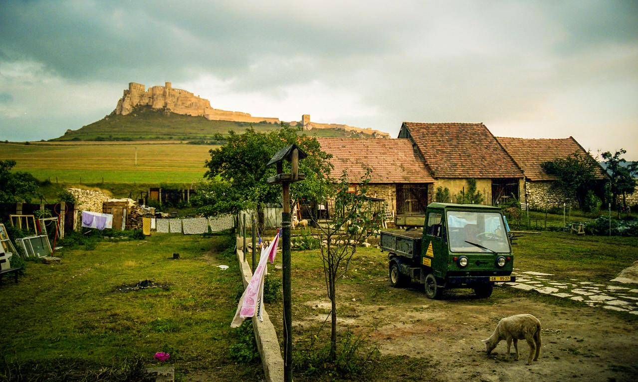 Spišské Podhradie, Slovakia