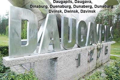 Daugavpils - Latvia