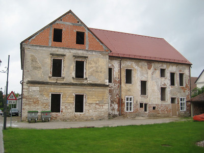 old_house