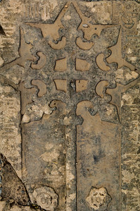 Celtic Design - Rock of Cashel