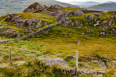 Rocky Sheep Pastures - County Kerry