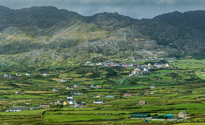 "Allihies - A ""Tidy Town"" on the Ring of Beara"