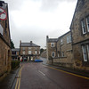 In the town of Alnwick
