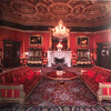 The Drawing Room at Alnwick Castle