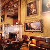 The Saloon at Alnwick Castle